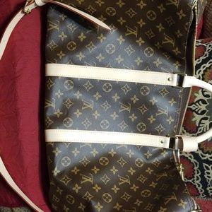 Duff Bag size55